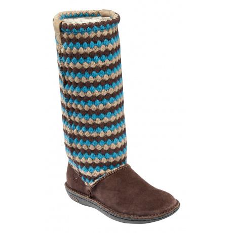 Сапоги женские KEEN Auburn Boot | Daphne | Вид 1