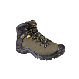 Ботинки KEEN Madeira Trail M | Raven/Bronze Mist | Вид 1