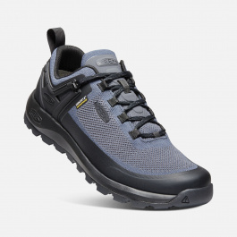 Кроссовки KEEN Citizen Evo WP M | Blue Night/Magnet | Вид 1
