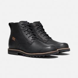 Ботинки мужские KEEN THE 59 II M | Black | Вид 1