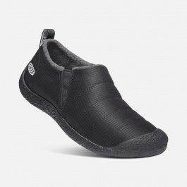 Ботинки мужские KEEN HOWSER II M | Triple Black | Вид 1