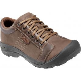 Ботинки KEEN  Austin | Chocolate Brown | Вид 1