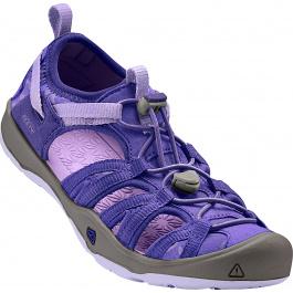 Сандалии подростковые KEEN Moxie Sandal Y | Liberty/Lavender | Вид 1