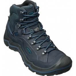 Ботинки KEEN Galleo Mid WP M | Oceano/Night | Вид 1