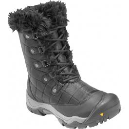 Сапоги женские KEEN Sunriver High Boot | Black | Вид 1