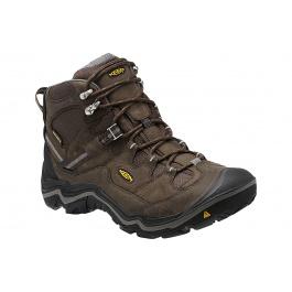 Ботинки KEEN Durand Mid WP M | Cascade Brown/Gargoyle | Вид 1